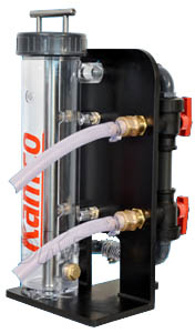 Combi Mag Dual Magnetic Power Flushing Filter