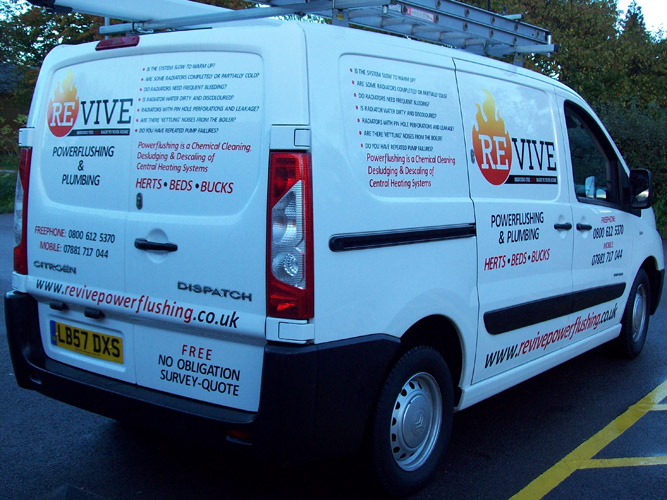 Central Heating Engineer St Albans Hertfordshire