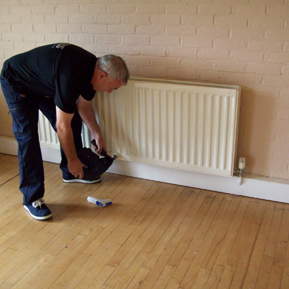 Radiators Service Letchworth Herts