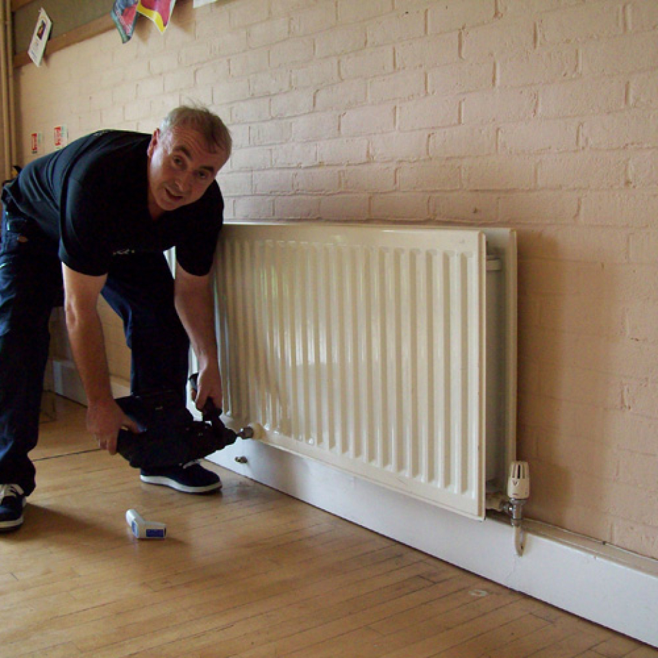 Radiators Service Stevenage Herts