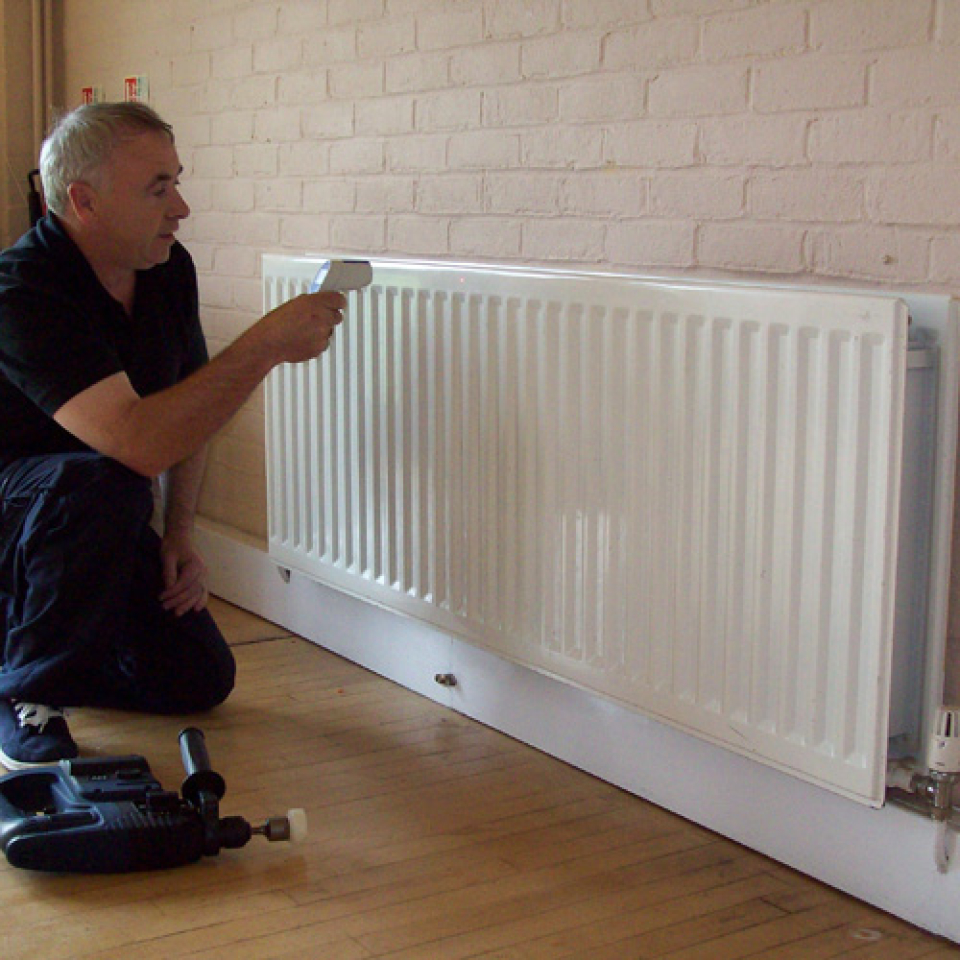 Radiators Service Hatfield Herts