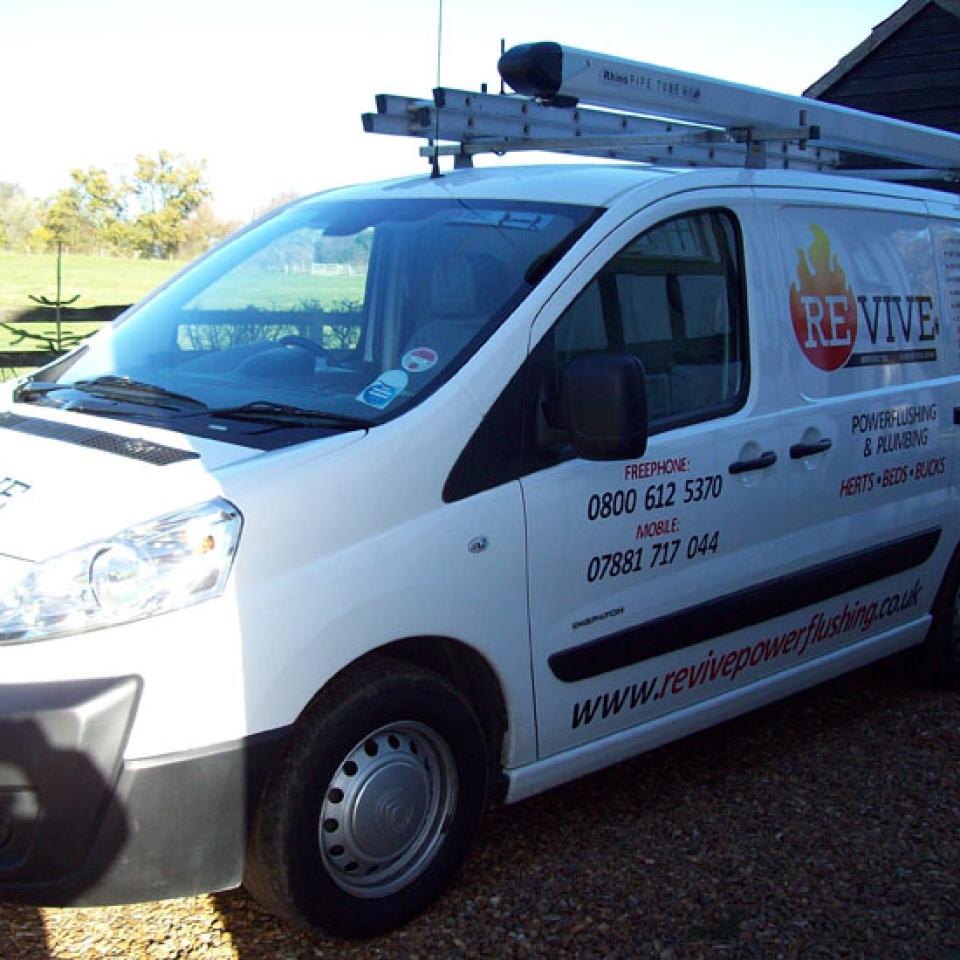 Radiator Service Hatfield Hertfordshire