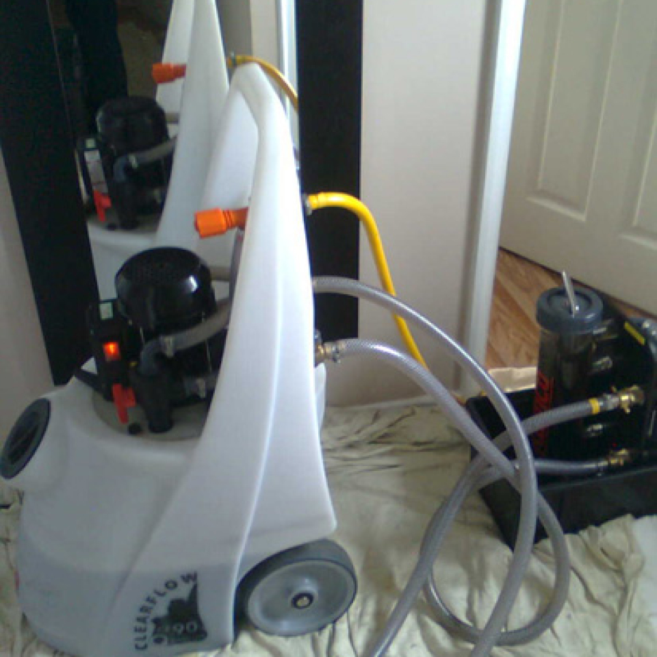 central heating service Herts