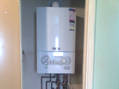 Boiler Service St Albans Herts
